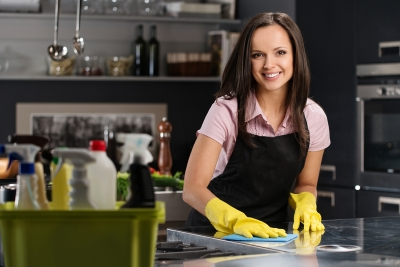 DOMESTIC HELP AND CLEANERS